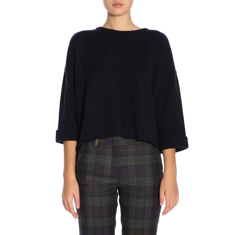 Pullover Damen Peserico