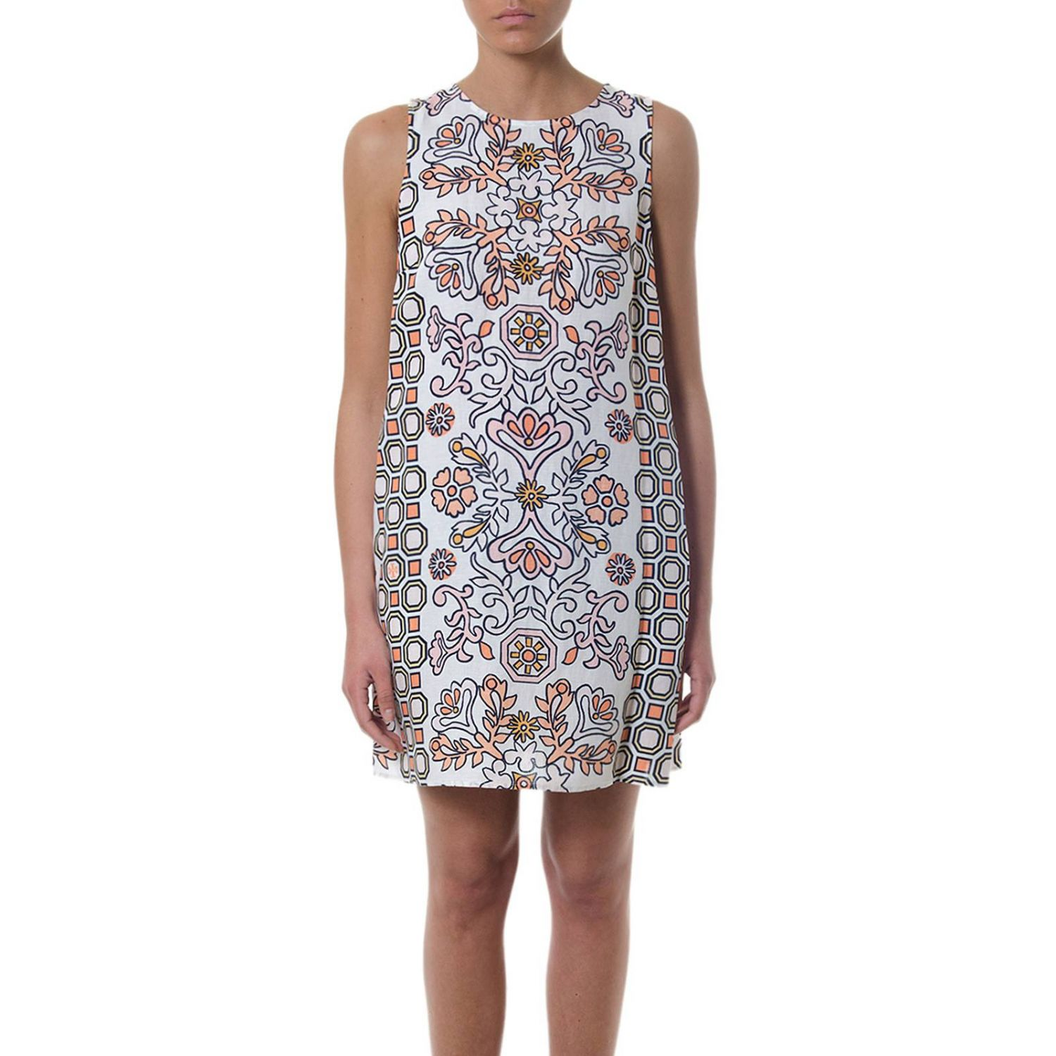 Kleid Damen Tory Burch