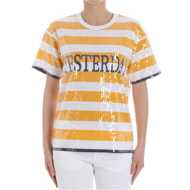 T-shirt Damen Alberta Ferretti