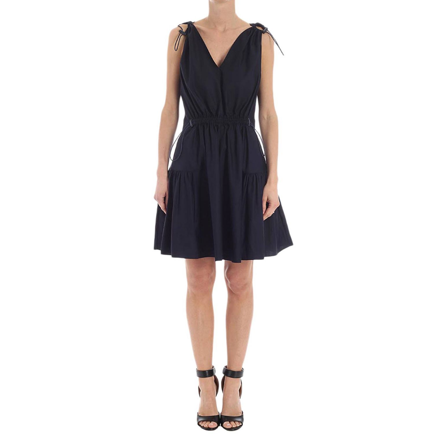 Kleid Damen Stella Mccartney
