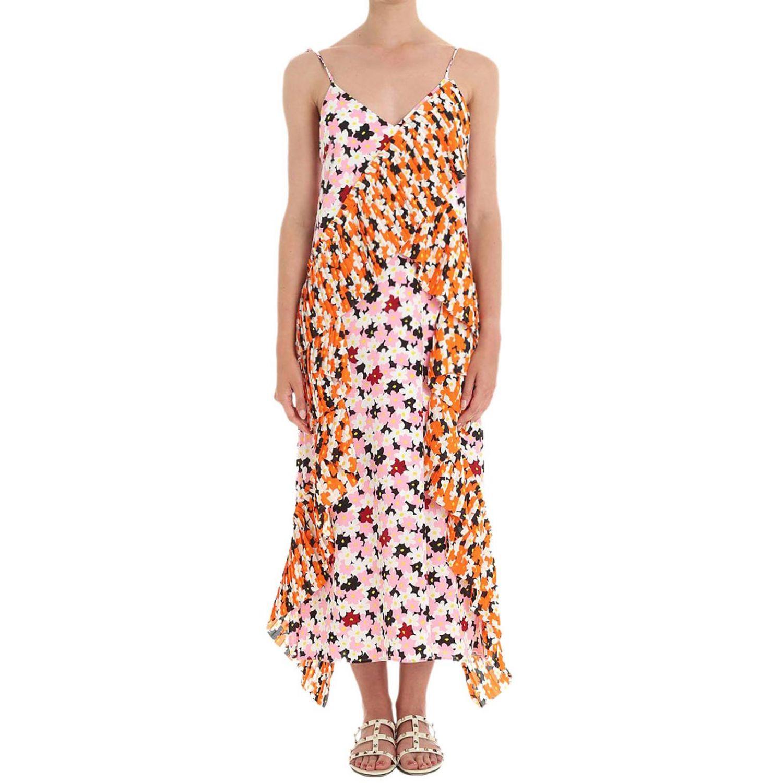 Kleid Damen Kenzo