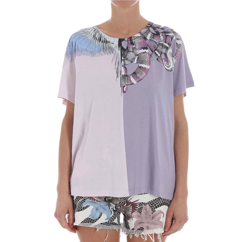 T-shirt Damen Marcelo Burlon