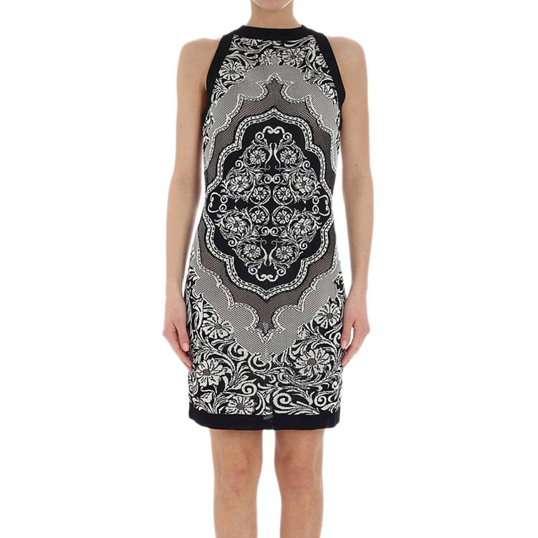 Kleid Damen Balmain