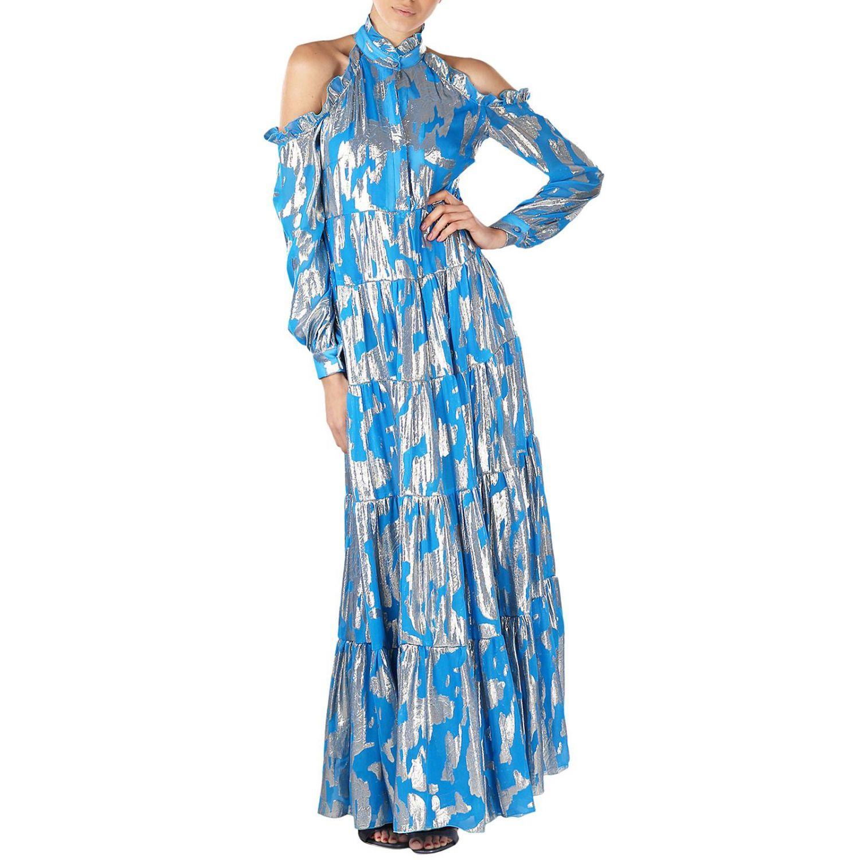 Kleid Damen Leitmotiv