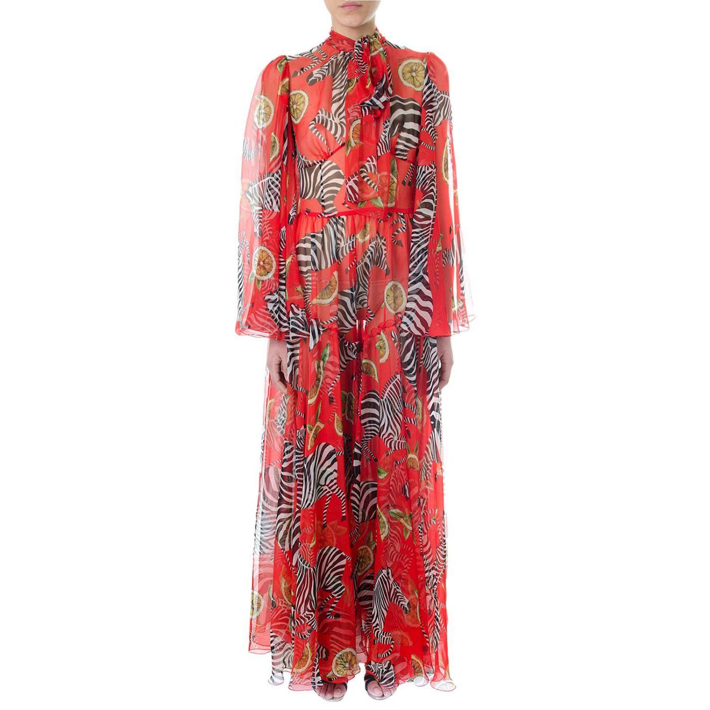 Kleid Damen Dolce & Gabbana
