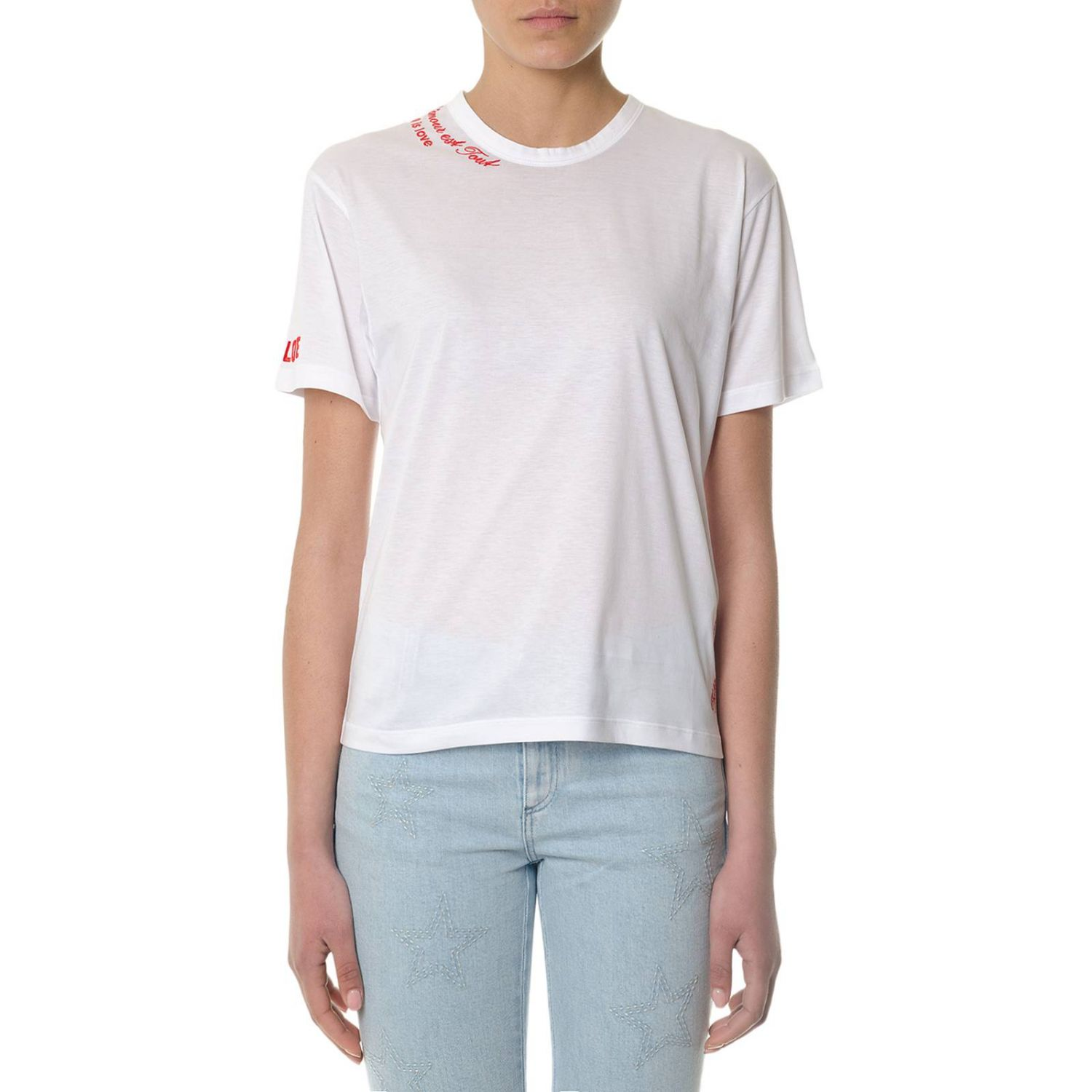 T-shirt Damen Stella Mccartney