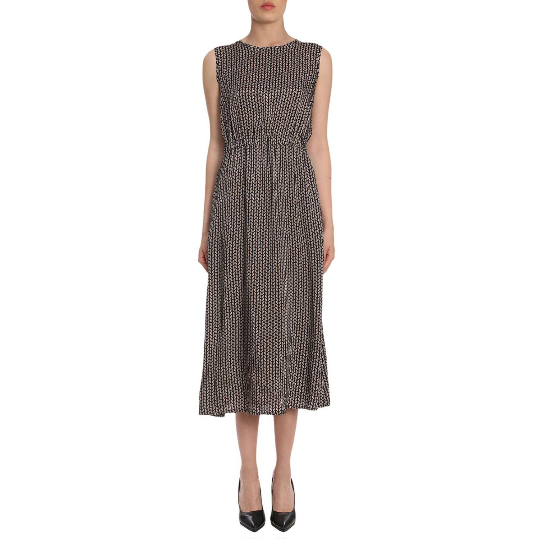 Kleid Damen Peserico
