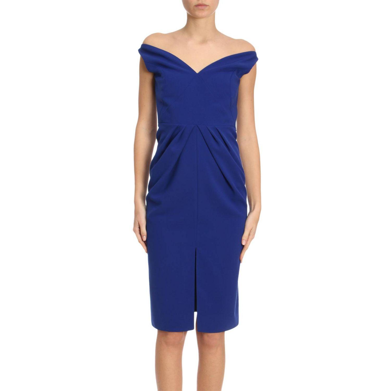 Kleid Damen Rhea Costa