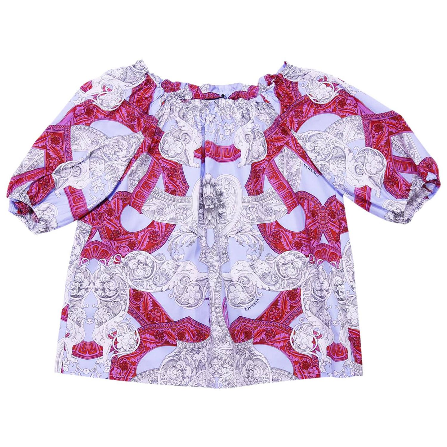 Bluse Kinder Versace Young