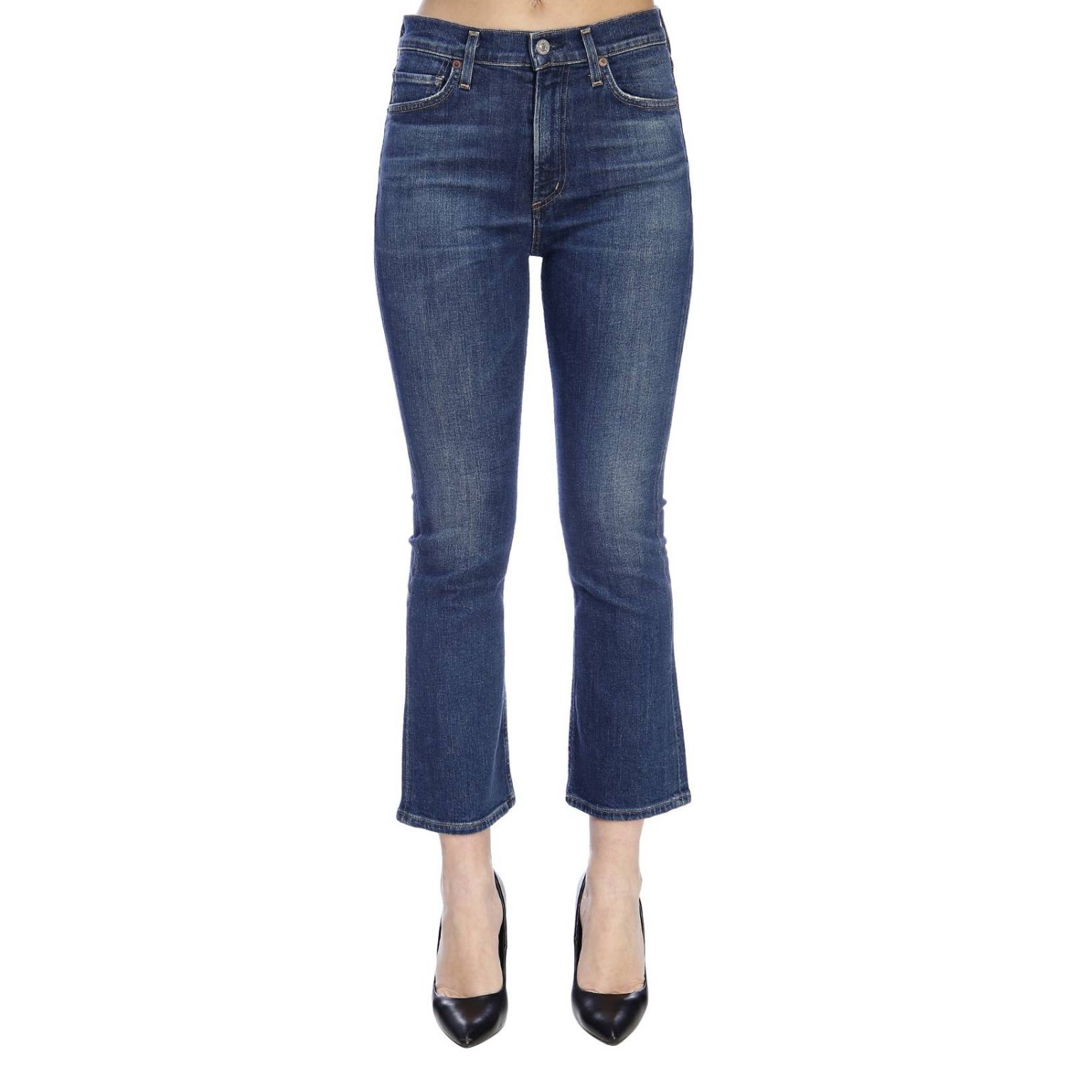 Jeans Damen Citizens Of Humanity