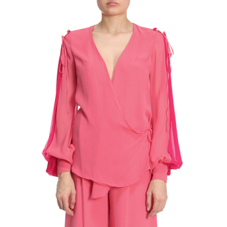 Pullover Damen Capucci