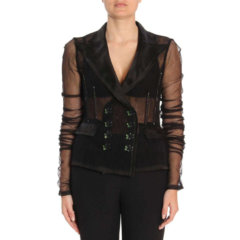 Jacke Damen Dolce & Gabbana