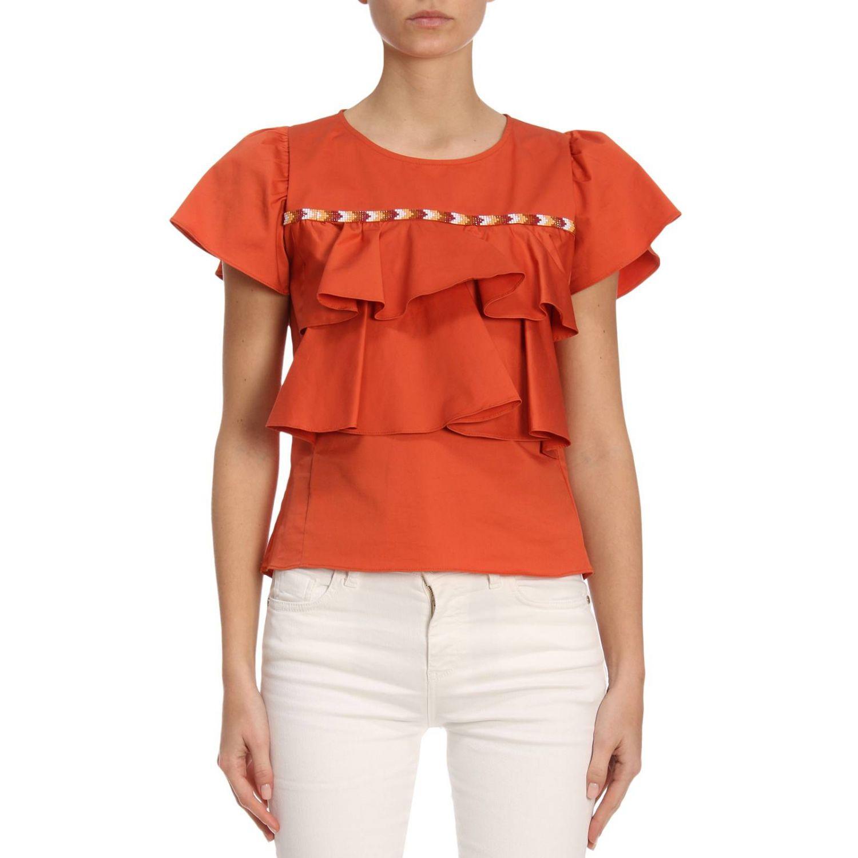 Hemdbluse Damen H Couture