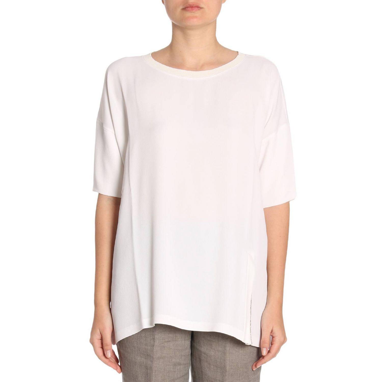 T-shirt Damen Fabiana Filippi