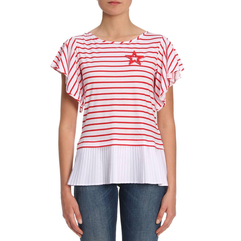 T-shirt Damen Twin Set