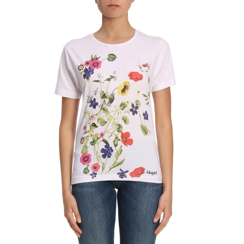T-shirt Damen Blugirl