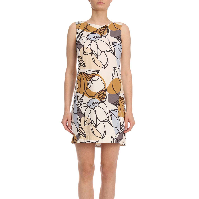 Kleid Damen Manila Grace
