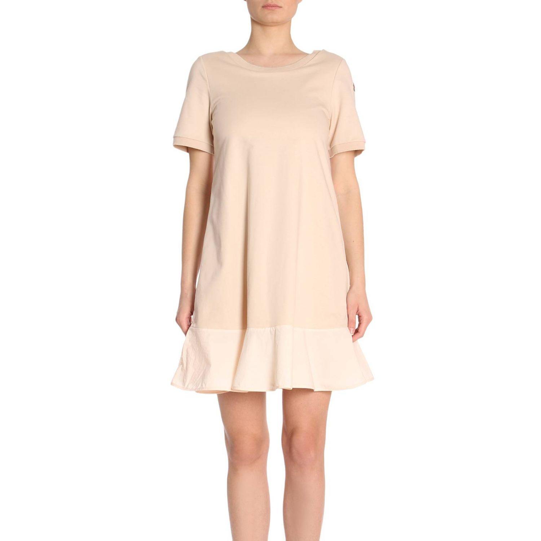 Kleid Damen Moncler