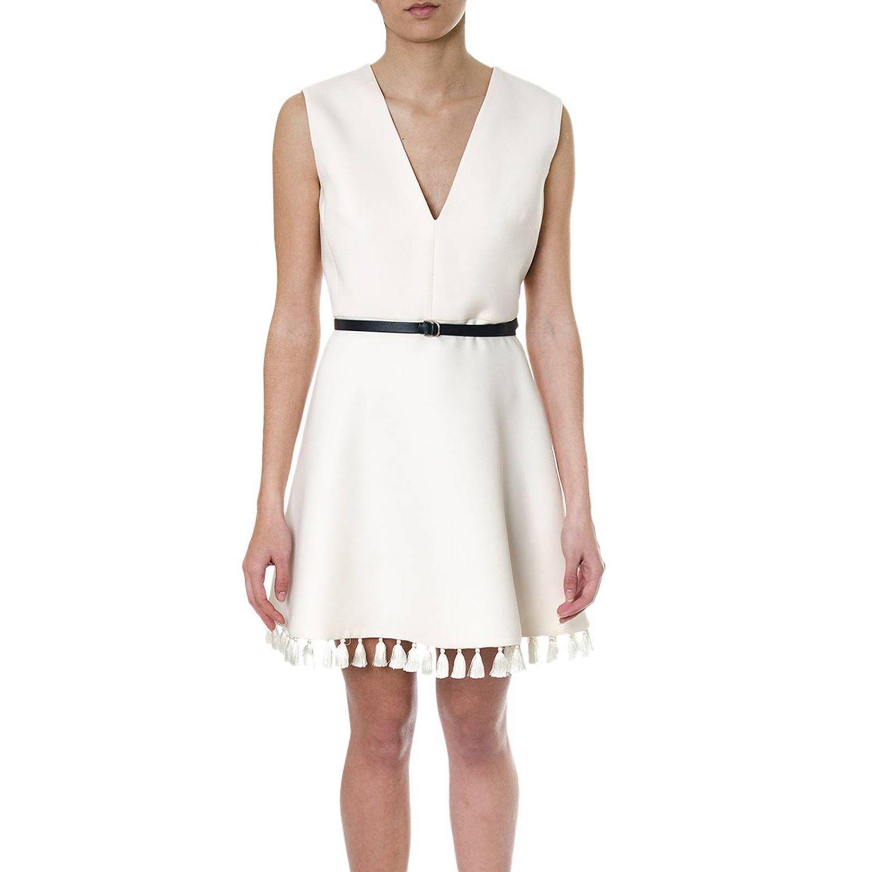 Kleid Damen Christian Dior