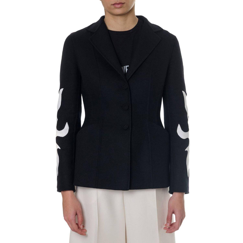 Jacke Damen Christian Dior