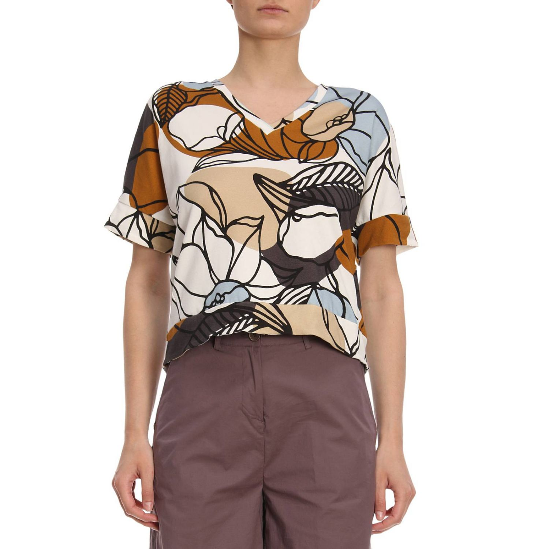 T-shirt Damen Manila Grace