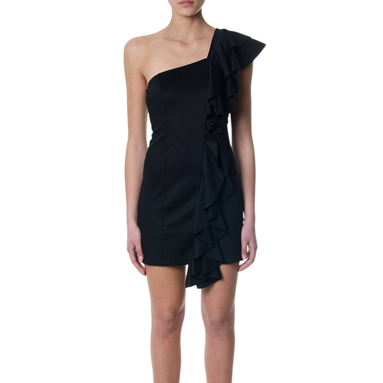 Kleid Damen Dondup