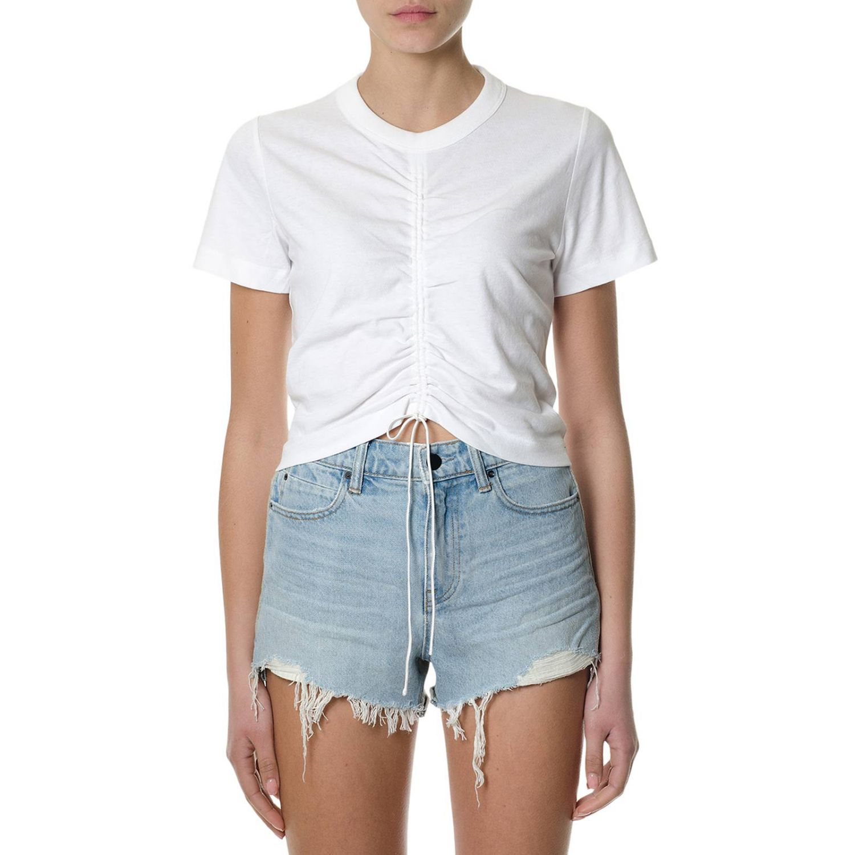 T-shirt Damen Alexander Wang