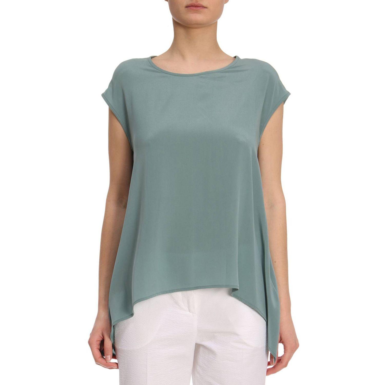T-shirt Damen Peserico