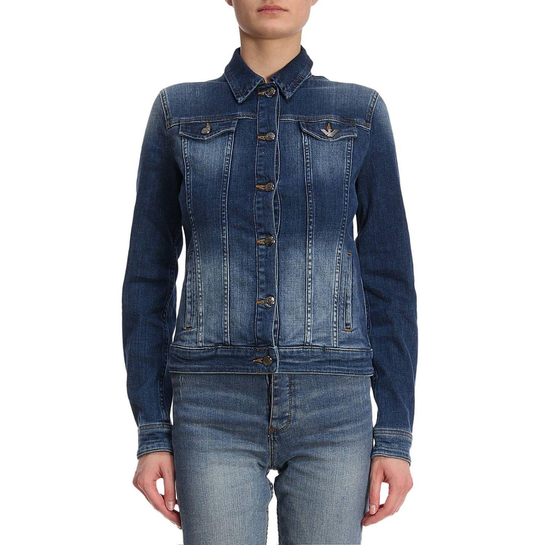 Jacke Damen Emporio Armani