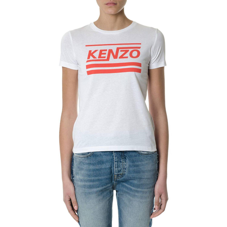 T-shirt Damen Kenzo